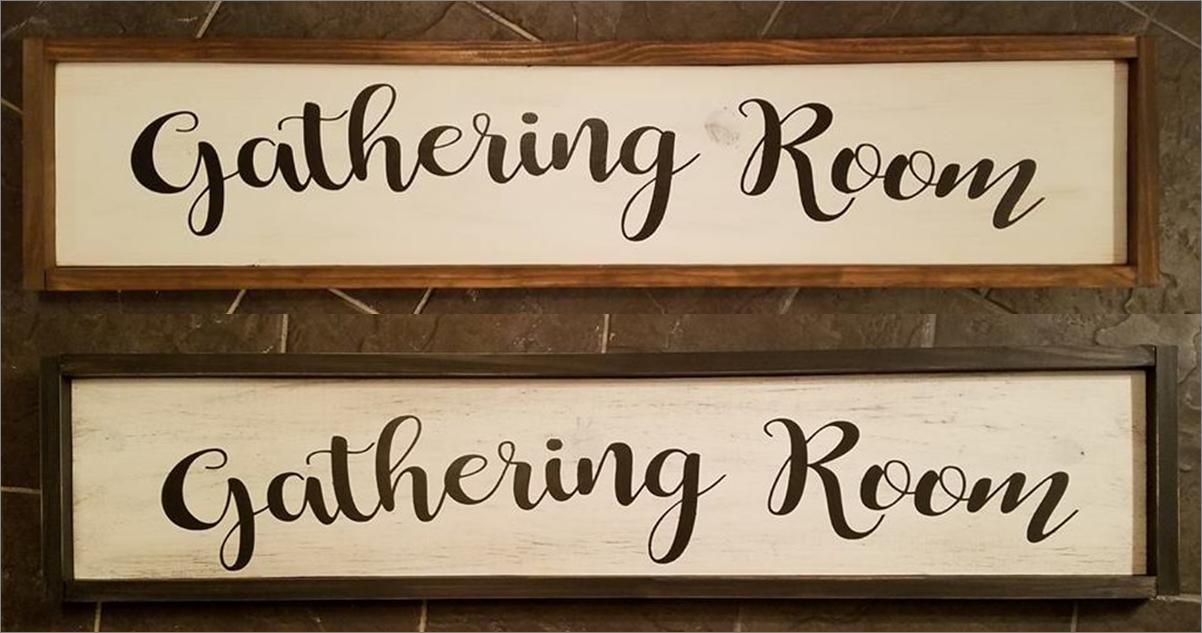 Gathering Room