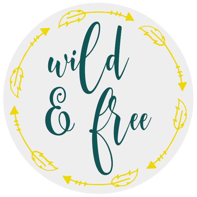 Wild and Free Round