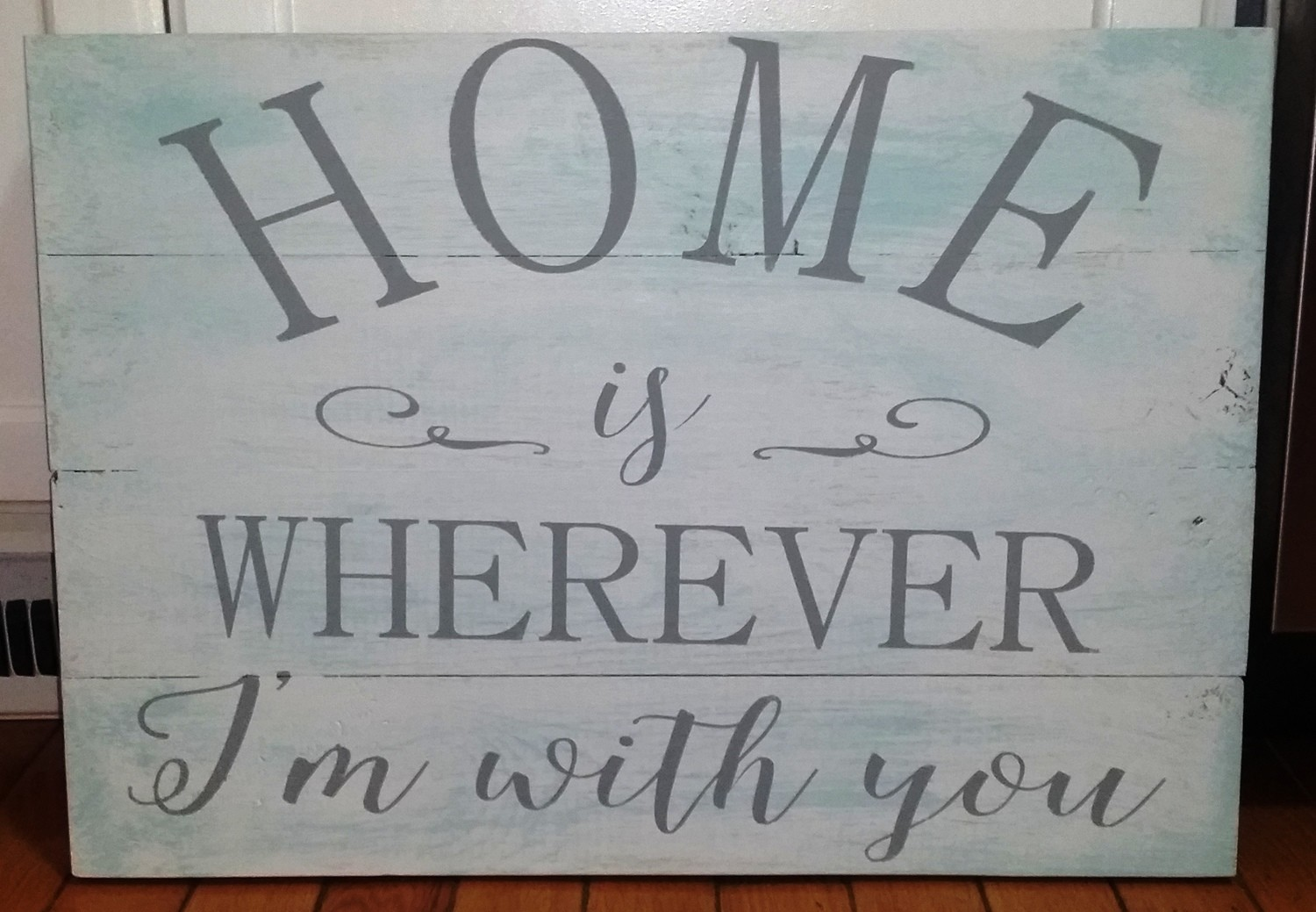Home is You