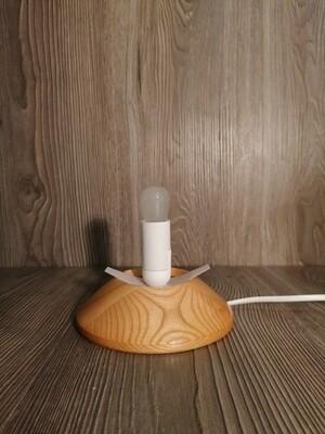 Lampenständer Holz