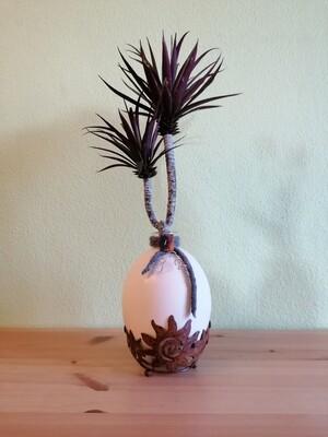 Vase Palme