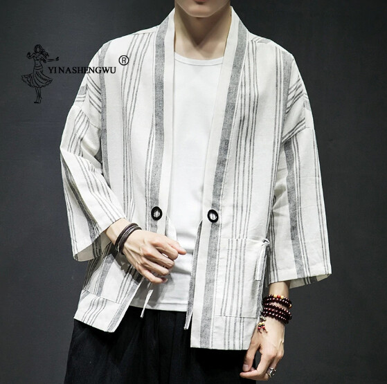 Cardigan Jacket Secado Rapido Ropa Korean Style