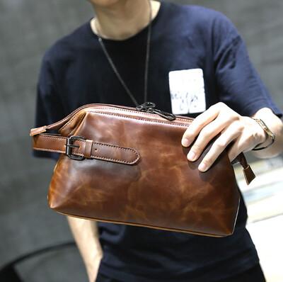 Clutch de Mano Hombre Korean Style