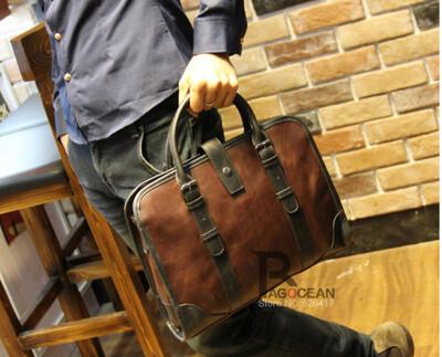 Clutch de Mano Canguro Hombre Korean Style