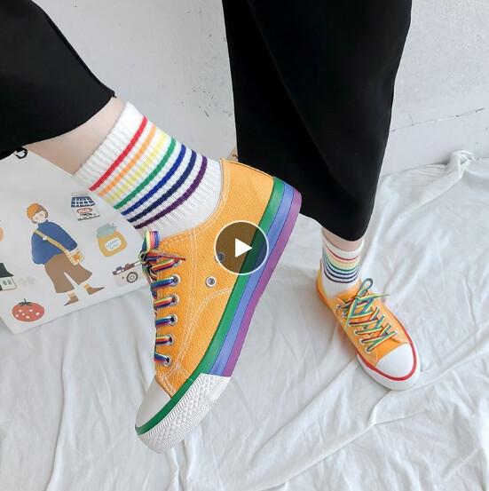 Zapato Mocasine Hombre Korean Style