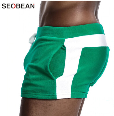 Fitness Shorts  Gimnasio  Hombre Korean Style