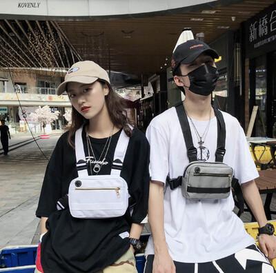 Bolso nuevo de pecho para hombres Korean Style