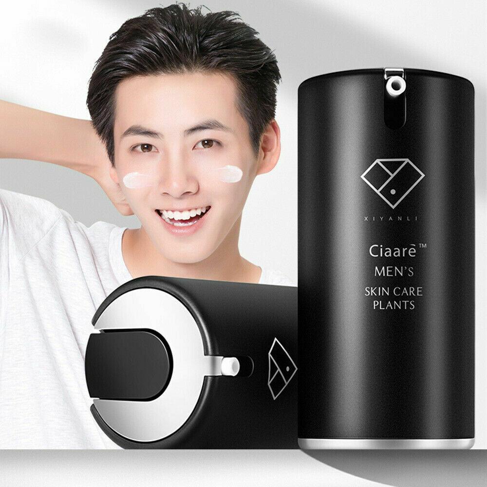 Makeup Face Conceal CreamFor Men Moisturizing Concealer 50g
