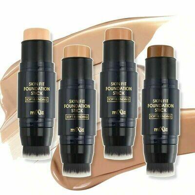 Natural Foundation Stick for Men Mens Acne Makeup