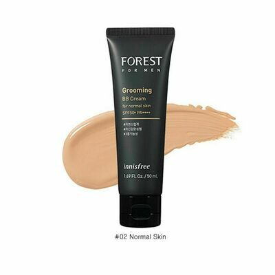 [INNISFREE] Forest For Men Grooming BB Cream - 50ml