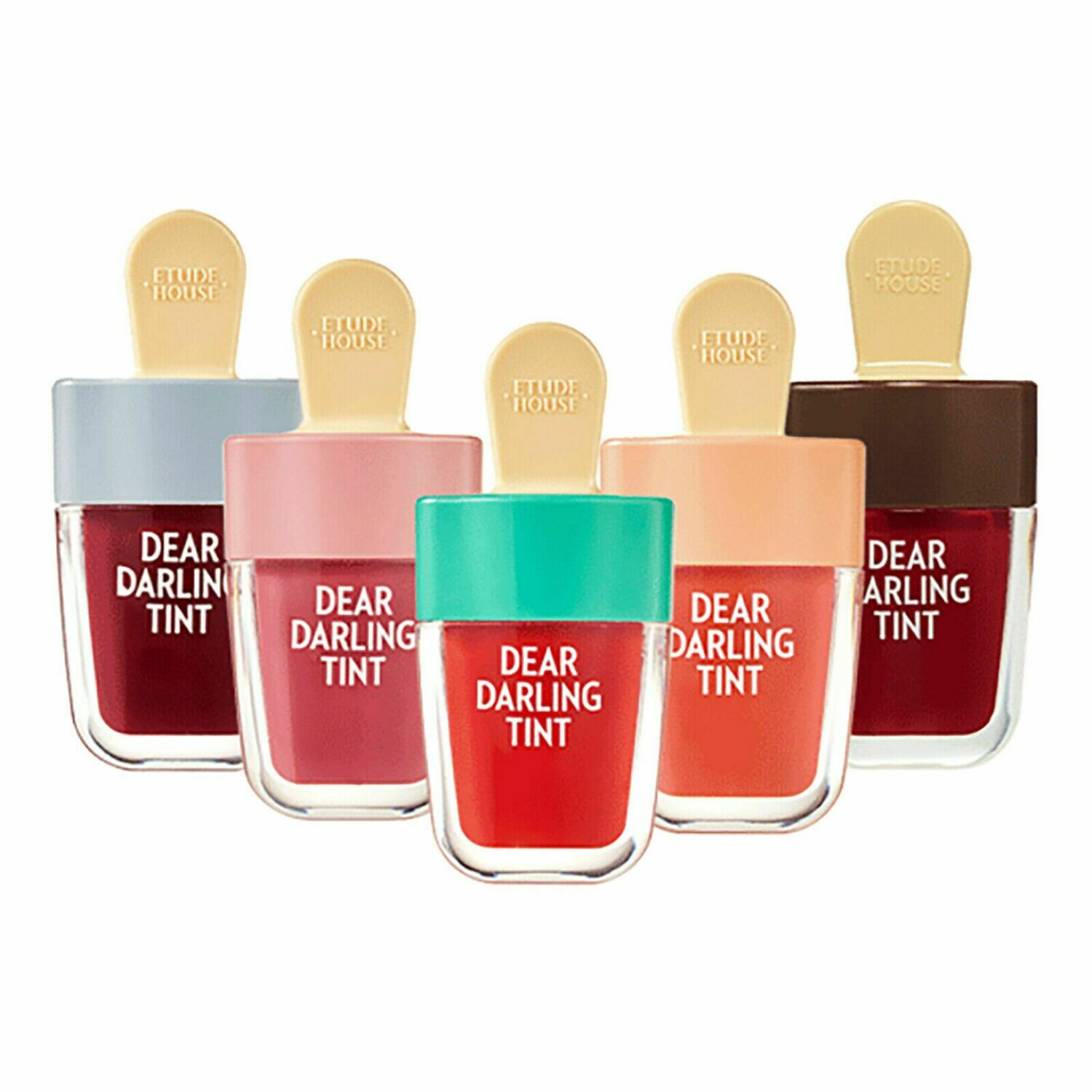 Etude House Dear Darling Water Gel Tint Ice Cream 4.5g