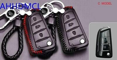 Car Key Case Holder Key Protective  JAC