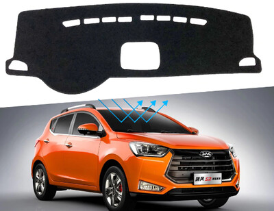 Dashboard Cover Protective Pad for JAC S2