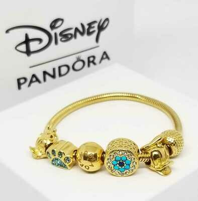 Bracelet Pato Donald Pulsera 2020