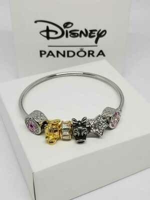 Bracelet Pulsera Compatible  Disney Minnie 2020