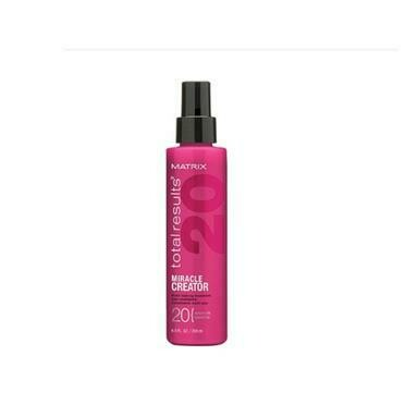 Matrix Total Results Miracle Creator Multi-Benefit Treatment Spray