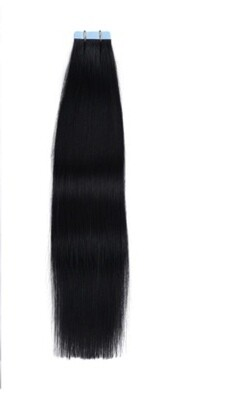 Tape-In Straight #1