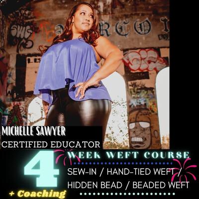 4 Week Weft Training & Coaching