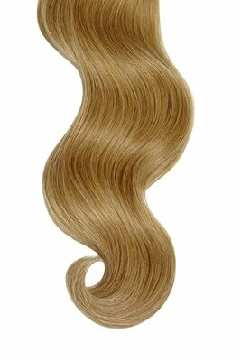 Hand Tied Weft Hair Extensions (8 Bundles) #27