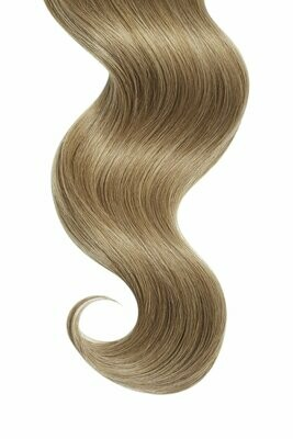 Hand Tied Weft Hair Extensions (8 Bundles) #10