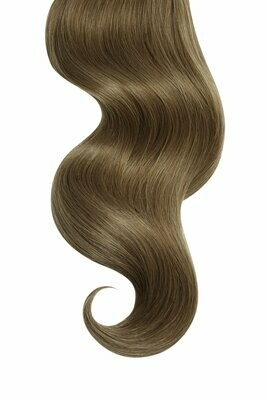 Hand Tied Weft Hair Extensions (8 Bundles) #6
