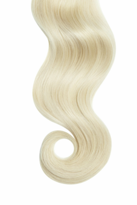 Hand Tied Weft Hair Extensions (8 Bundles) #613