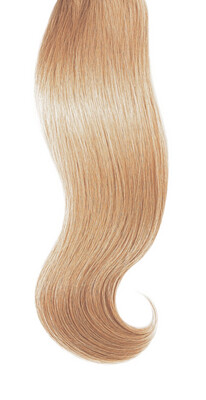 Hand Tied Weft Hair Extensions (8 Bundles) #12