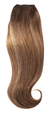Hand Tied Hand Tied Weft Hair Extensions(8 Bundles) #4.30