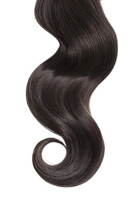 Hand Tied Weft Hair Extensions (8 Bundles) #2