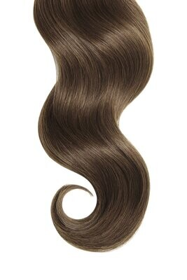Hand Tied Weft Hair Extensions (8 Bundles) #4