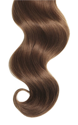 Hand Tied Weft Hair Extensions (8 Bundles) #3