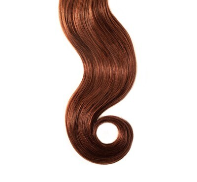 Hand Tied Weft Hair Extensions (8 Bundles) #33