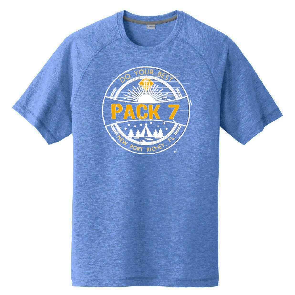 ADULT Pack T-Shirt (S-4XL)