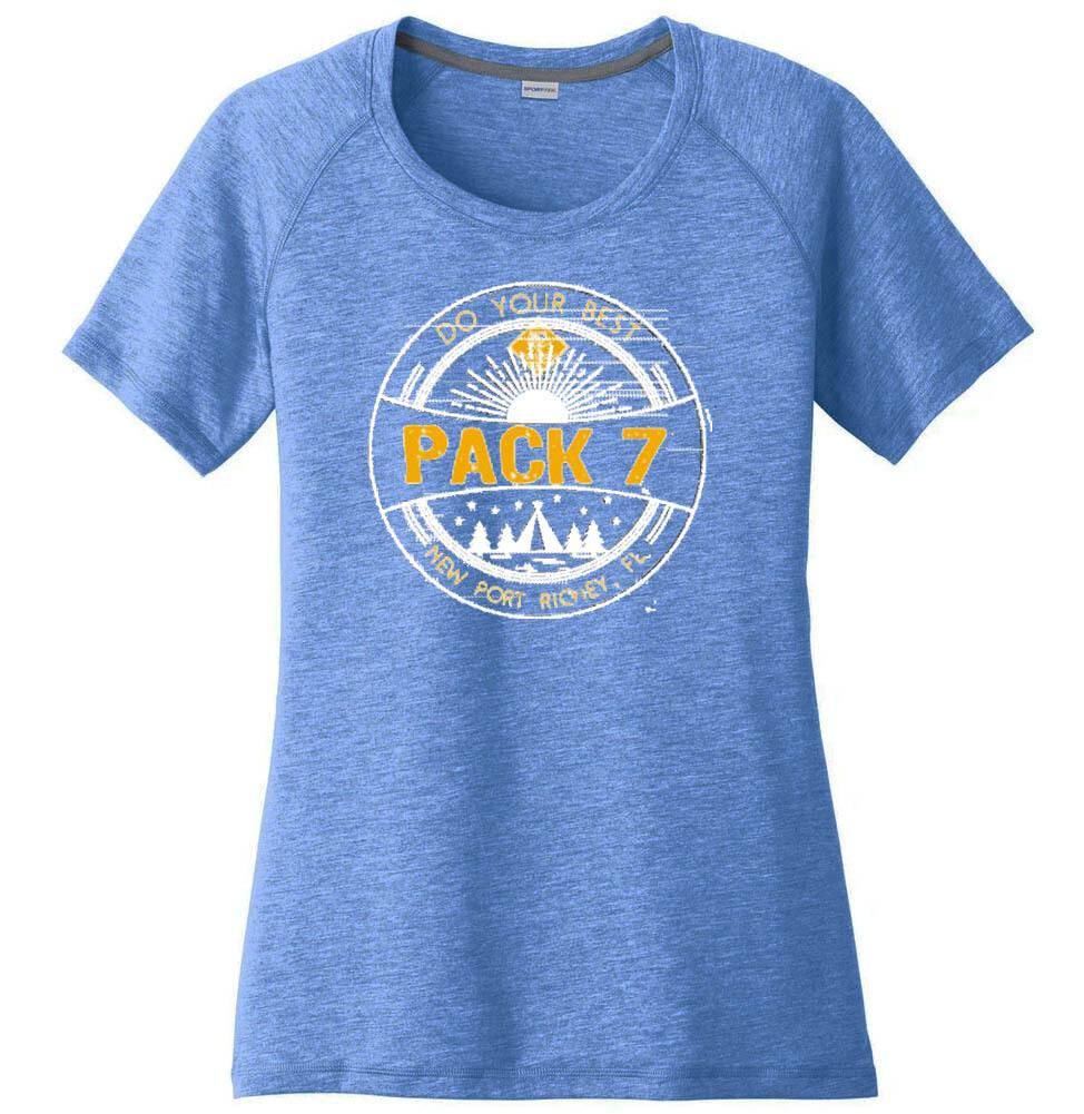ADULT Ladies Pack T-Shirt (S-4XL)