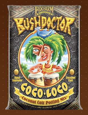BUSH DOCTOR® COCO LOCO® POTTING MIX