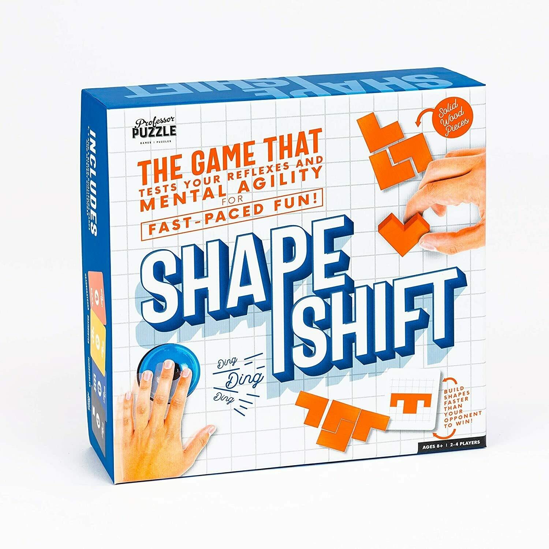 Shape Shift Game