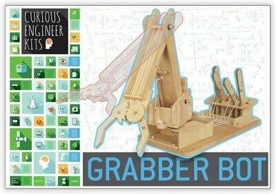 Grabber Bot