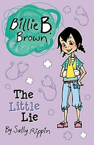 Billie B. Brown - The Little Lie