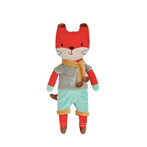 Atticus the Fox