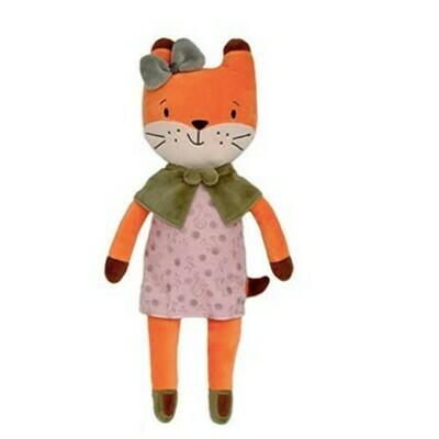 Sophie the Fox