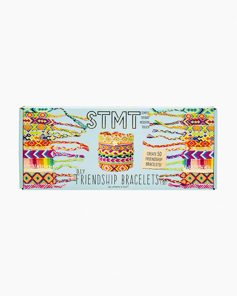 STMT Friendship Bracelet Kit