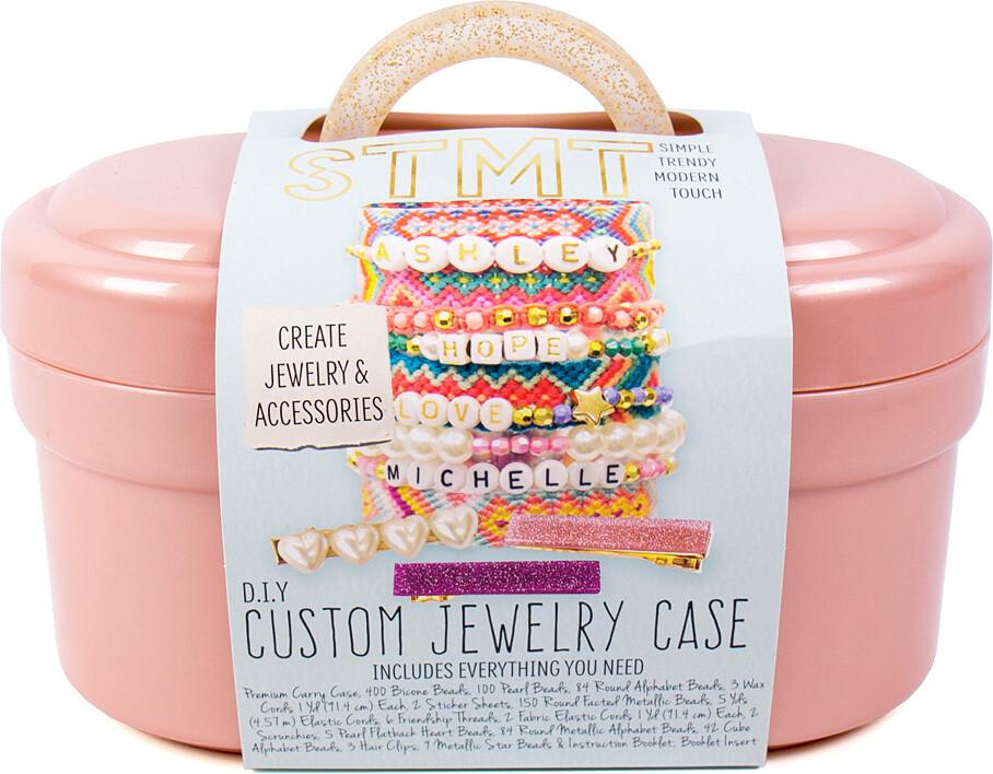 STMT Custom Jewelry Case