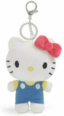 Hello Kitty Classic Key Chain