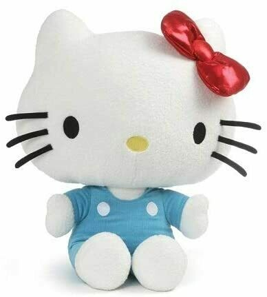 Hello Kitty 45th Anniversary 17-inch Plush