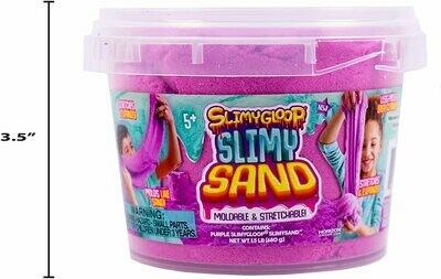 Slimy Sand Bucket 1.5 lb