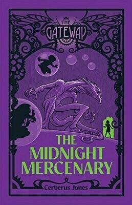 The Midnight Mercenary