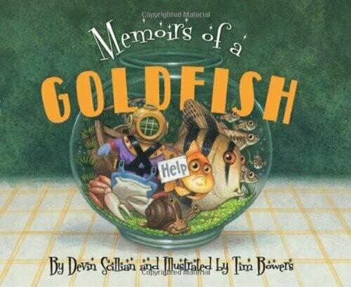 Memories of a Goldfish