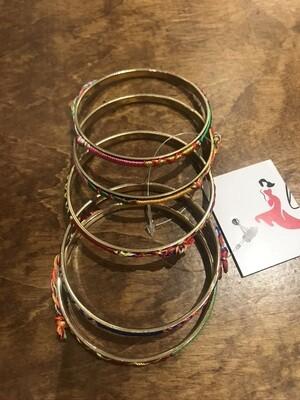 String Boho Bracelets