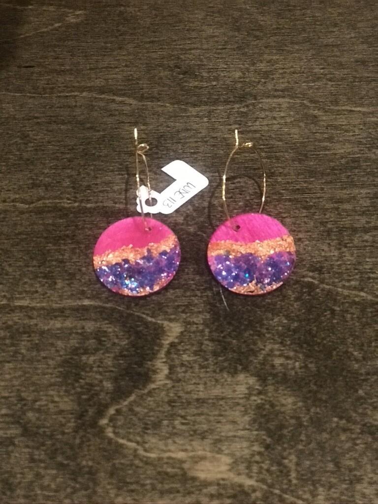 Studio C Designs Earrings