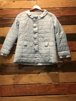 Patty Kim Spring Puffer Jacket